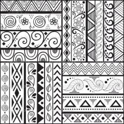 simple drawing patterns best 25 simple designs to draw ideas on pinterest