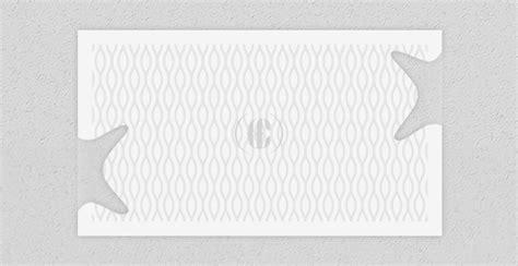 Custom Folders With Business Card Slot