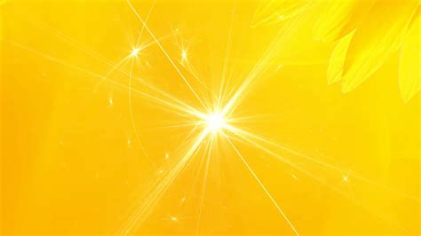 hd yellow wedding video background p