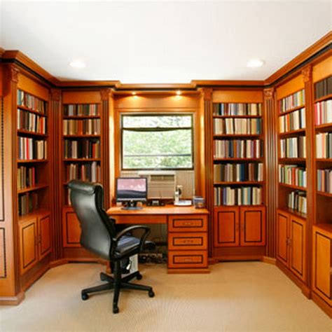 Study Office Design Ideas Diy Home Office Redecorating Ideas Recycled Things