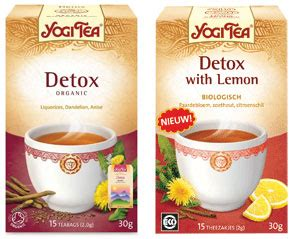 Detox Thee Yogi by Met Mr Yogi Tea Miss Lifestyle