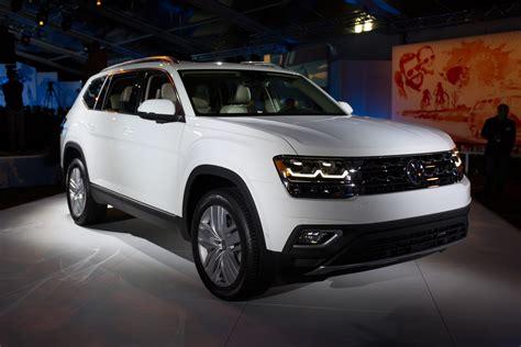 Nice Bmw 3rd Row Suv #11: Volkswagen_100579138_h.jpg