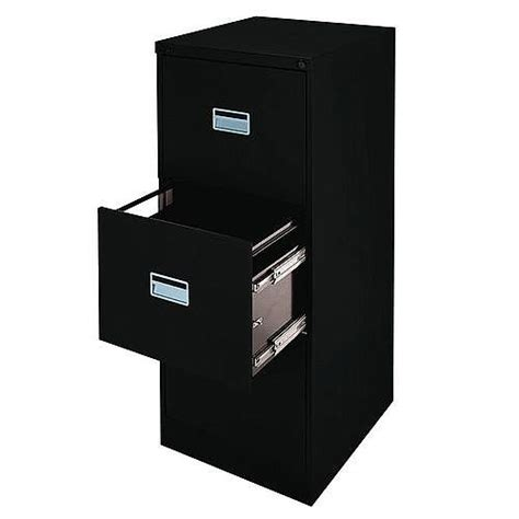 A3 Filing Cabinet A3 Jumbo Filing Cabinet Black Huntoffice Ie
