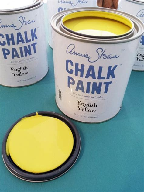 chalkboard paint yellow 25 best ideas about yellow chalk paint on