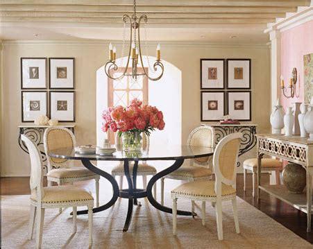 ideas  decorar una sala comedor pequena