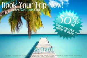 Travel Agency Poster Template by Travel Agency Book Cruise Trip Flight Discount Ad Poster