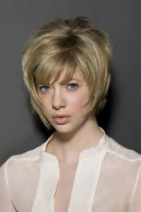 best haircut for shaped and thin hair best haircuts for round shaped faces