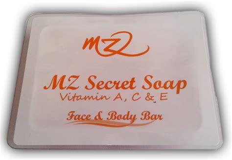 sabun vitamin ac  mz secret soap mz secret soap