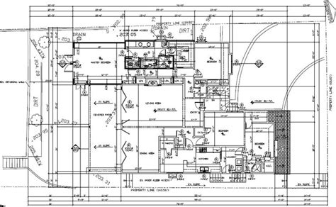 architectural drawings with dimensions home deco plans architectural drawings with dimensions home deco plans