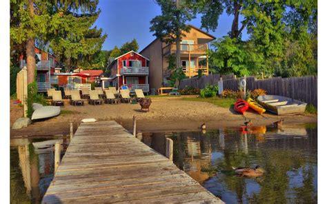 osullivans   lake motel  lake george ny family