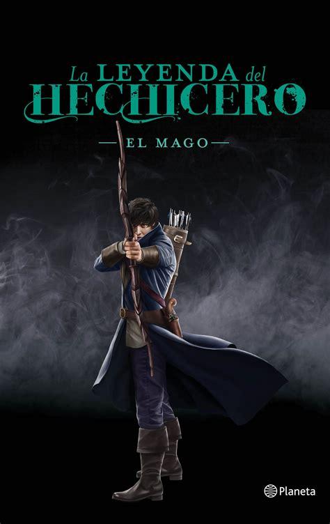 libro mago y cristal la leyenda del hechicero el mago planeta de libros