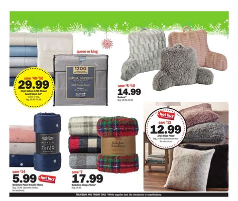 meijer black friday ad sale