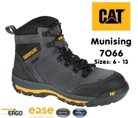 Caterpillar Safety Boots Shadow caterpillar munising shadow safety boot aston workwear