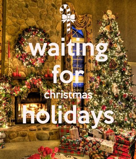 waiting for christmas holidays pictures photos and