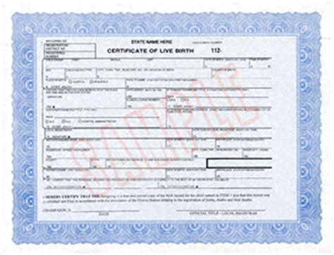 New Mexico Vital Records Birth Certificate Proof Of Identity Nm Motor Vehicle Division