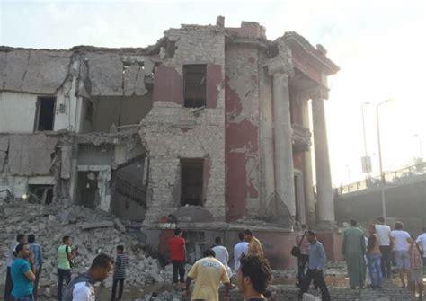 consolato marocco in italia egitto forte esplosione colpisce consolato italiano al cairo