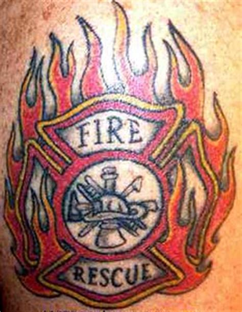 tattoo parlor fort smith ar maltese firefighter tattoo