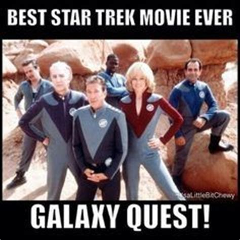 Galaxy Quest Meme - galaxy quest on pinterest sigourney weaver galaxies and