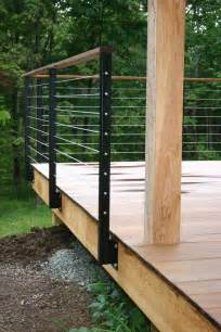 25 best ideas about stainless steel cable railing on pinterest stainless steel cable