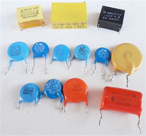 capacitor poliester epcos datasheet py2bbs hamradio page