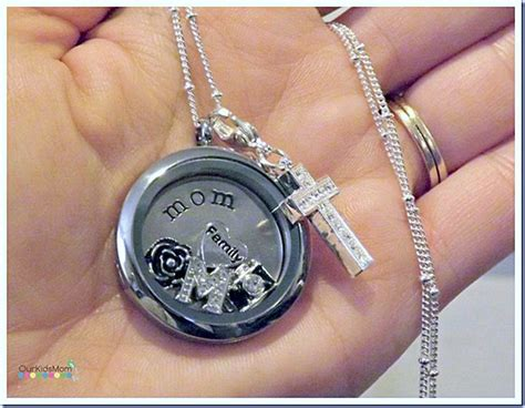How To Open Origami Owl Locket - 301 moved permanently