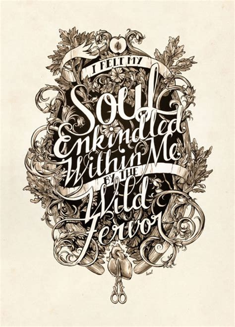 Recent Examples Of The Awesome Art That Is Typography   51 Pictures