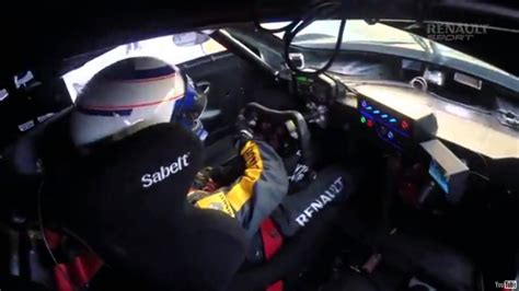 renault sport rs 01 interior renault sport rs 01 le bolide passe 192 l action youtube