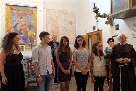 consolato israeliano il console di ancona presenzia al concerto ebraico
