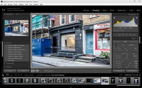adobe photoshop lightroom 6 review a awaited update