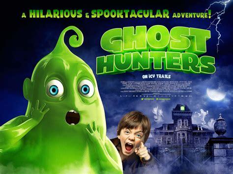 film ghost hunting carteles de la semana 05 11 octubre el septimo arte