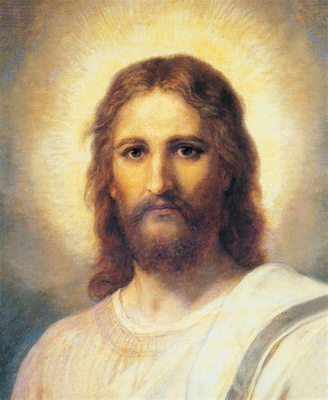 image of christ christ s image