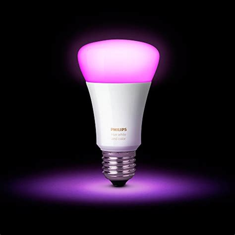 how philips hue lights work philips hue white and color ambiance smart starter