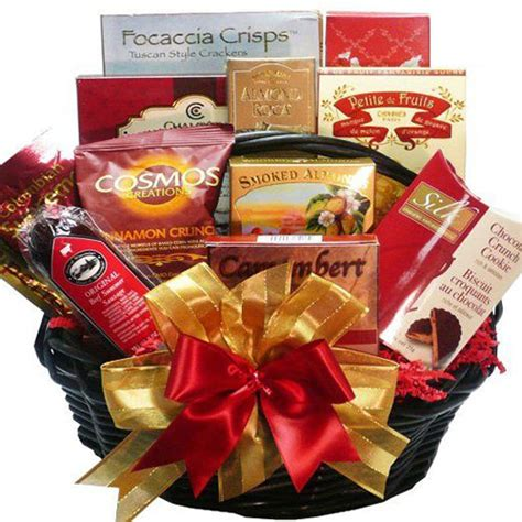 18 awesome christmas gift baskets 2016 xmas gifts