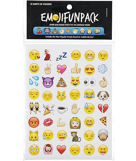 emoji pack emoji fun pack 850 plus stickers