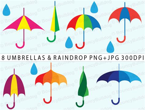 april showers clipart umbrella clipart april shower pencil and in color