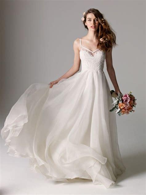 17 best ideas about organza wedding dresses on pinterest