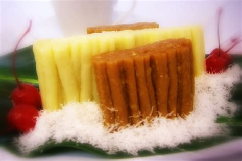 membuat kue getuk getuk lindri indonesian food and drink pinterest