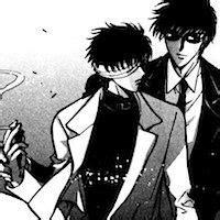 xl joushi  manga art anime