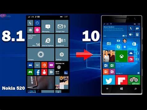 windows 10 lumia 520 tutorial full download nokia lumia 520