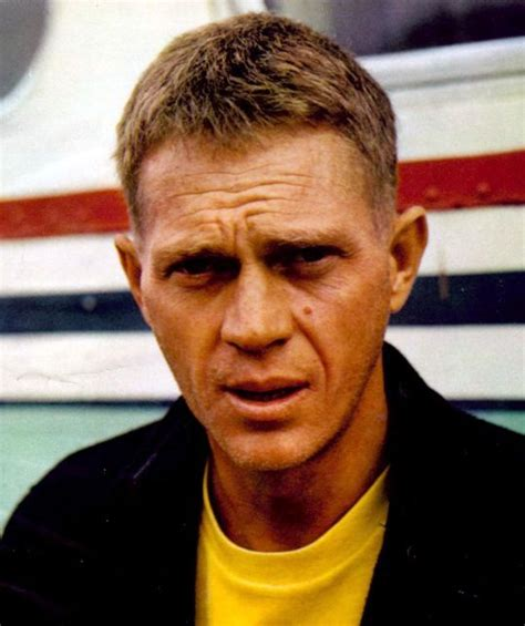 steve mcqueen haircut 1000 images about the king of cool in colour on pinterest