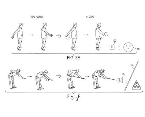 console tribe sony registra una nuova tecnologia di motion sensing