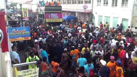 Jam Grand Max By Autoshop st kitts jouvert jam 2013 2014 small axe band