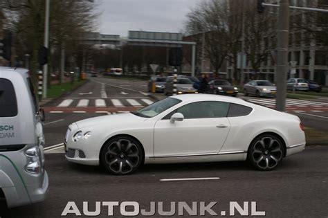 Dinamo Ekor G500 bentley continental gt w12 foto s 187 autojunk nl 158215