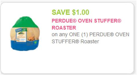 perdue roaster coupon