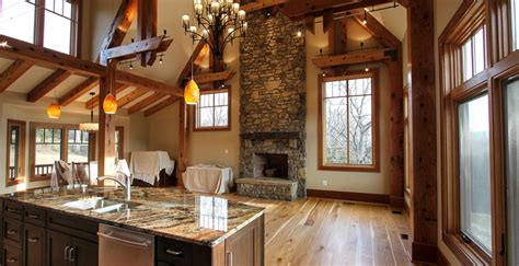 1 Bedroom Cabin Plans interior custom home photos from a trusted winchester builder