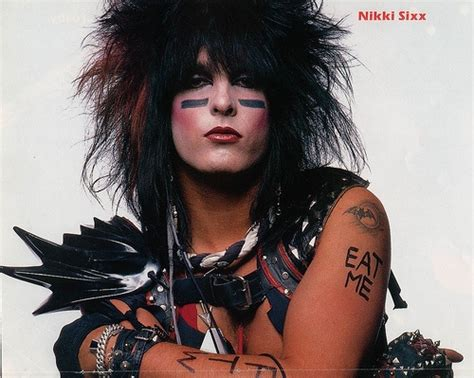nikki sixx tattoos pin by marla tomlinson on reference 2