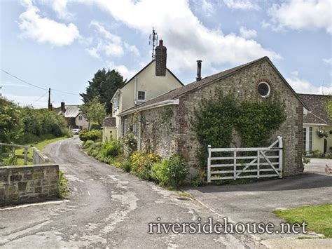 Cottage Lulworth Cove by E4166 Riverside House Cottages To Lulworth