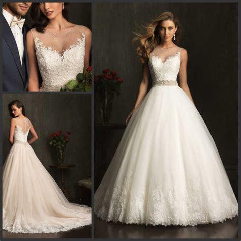 New Wedding Dress by Wedding Dresses And Wedding Fashion Wedding Gown