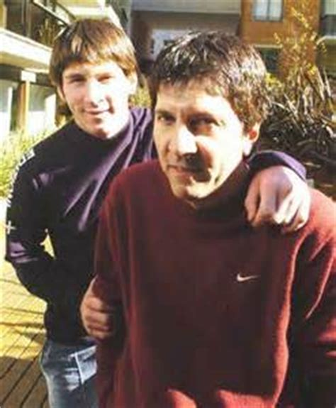 messi father biography messi s father reiterates that he and son are not cheats