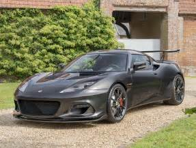 Lotus Evora Top Speed The Lotus Evora Gt 430 Is The Most Powerful Lotus